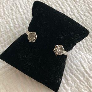 Kendra Scott Arden Druzy Bracelet Cuff